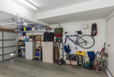 Garagenregale